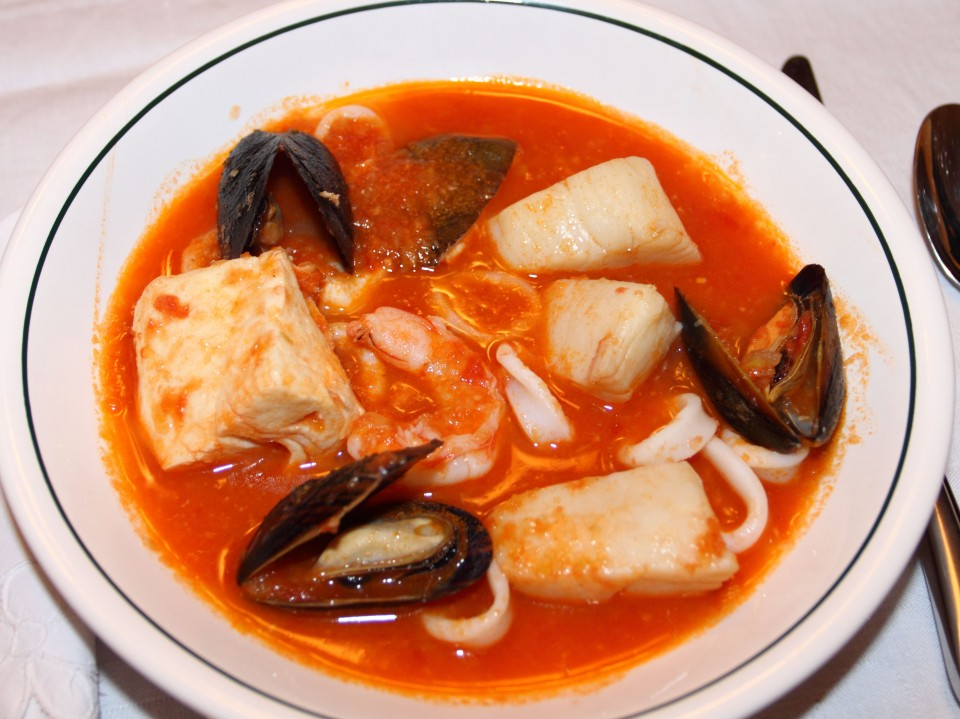 Cioppino – Cooking 4 the Halibut–Alaskan Halibut Recipes, Halibut ...